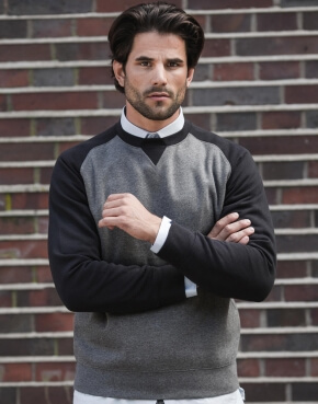 Sweater borduren