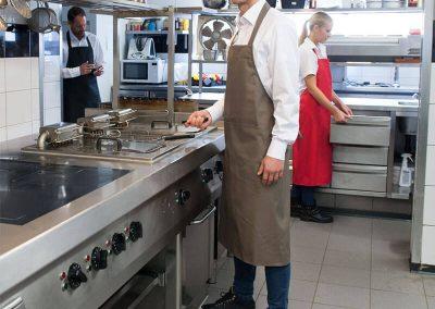 schort keuken