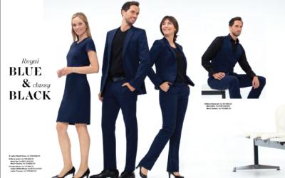 Lookbook Corporate Wear